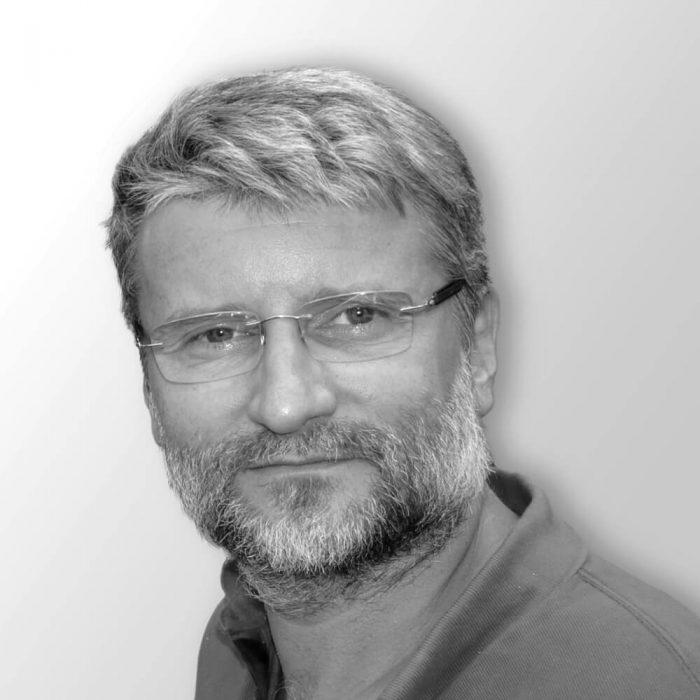 Jiri Kubacek